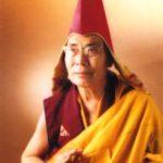 Khenchen Kunga Wangchuk Draw