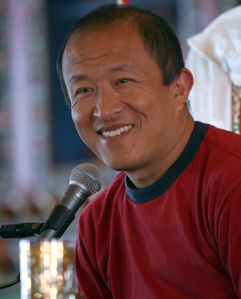 Jamyang Khyentse Thupten Chokyi Gyatso from Wikipedia