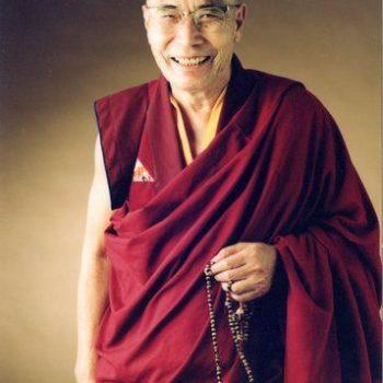 Khenchen Kunga Wangchuk